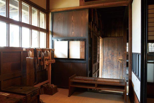 北海道・余市町「旧余市福原漁場」 | 住まいは文化 | すむすむ | Panasonic
