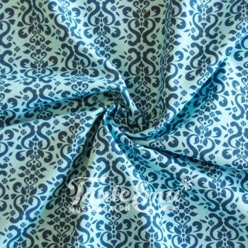 Blütenschlösschen blau