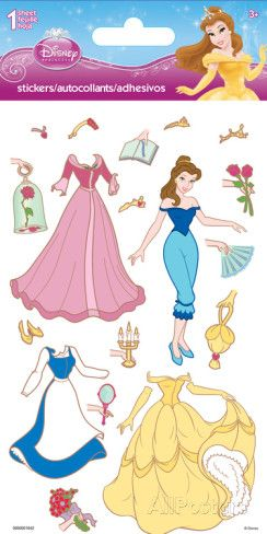 Disney Belle Dress Up Games | Don't see what you like? Customize Your Frame