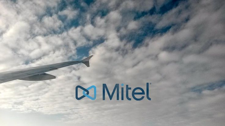 "Joerg Schwerdtner on Twitter: ""On my flight back from Berlin I got the confirmation that #NewMitel is already in the #cloud!""  #VoIP"