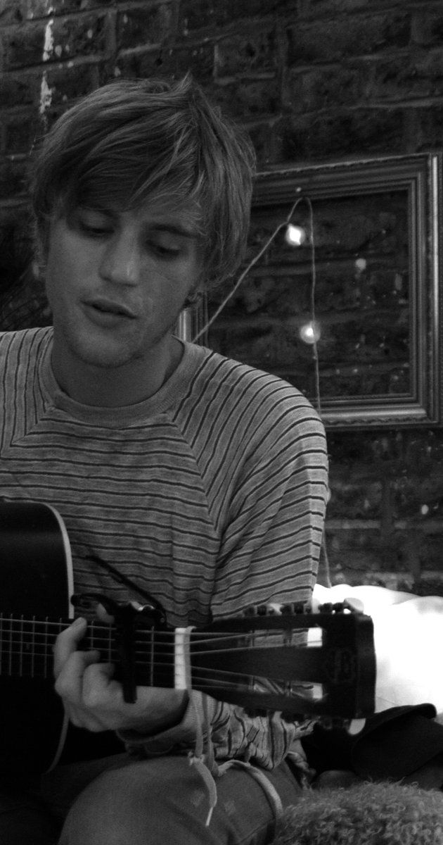 Johnny Flynn, English poet, musician, and actor -- The Lotus Eaters, and Song One (2015, with Anne Hathaway)