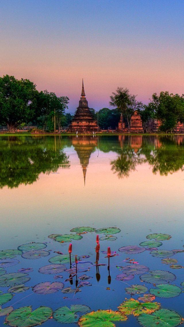 Thailand ❤ Reiseausrüstung mit Charakter gibt's auf vamadu.de
