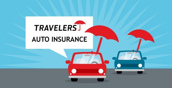 Travelers Car Insurance Review Rating Quote And Claim Car