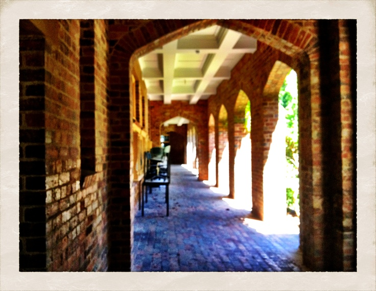 The Geelong College Quadrangle