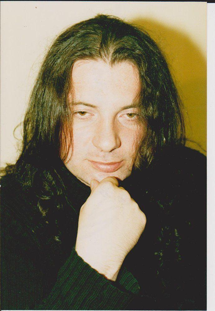 Vadim Samoilov, a group of Agata Kristi