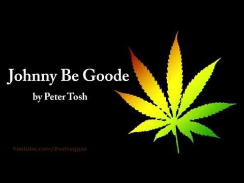 Johnny Be Goode - Peter Tosh (Lyrics) - YouTube