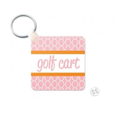 Slam glam sticker shop unlimited moroccan golf keychain 15 95 http