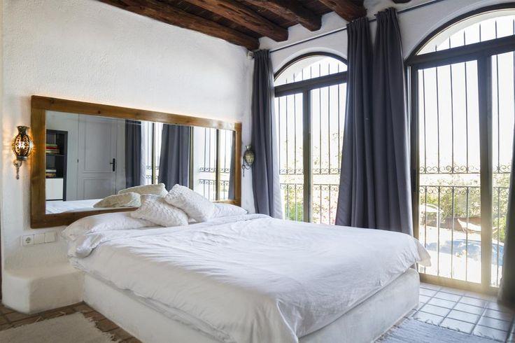 Hotel leMarquis Ibiza (Spanje Santa Gertrudis de Fruitera) - Booking.com
