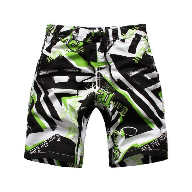 GETUBACK Big Boys Print Swim Trunk Green 8T. YC066: Children Swim Trunk. Surf Shorts. Material: Polyester. Chinese size. Please choose size according to size information below. It usually takes 12-20 days to arrive.