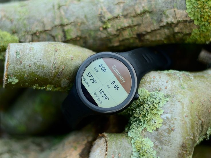 Motorola Moto 360 Sport review | Stuff