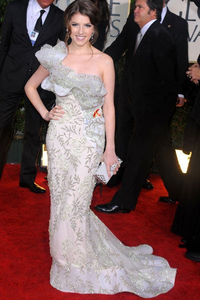 2010 Golden Globes: A Decade of the Best & Worst Dressed!