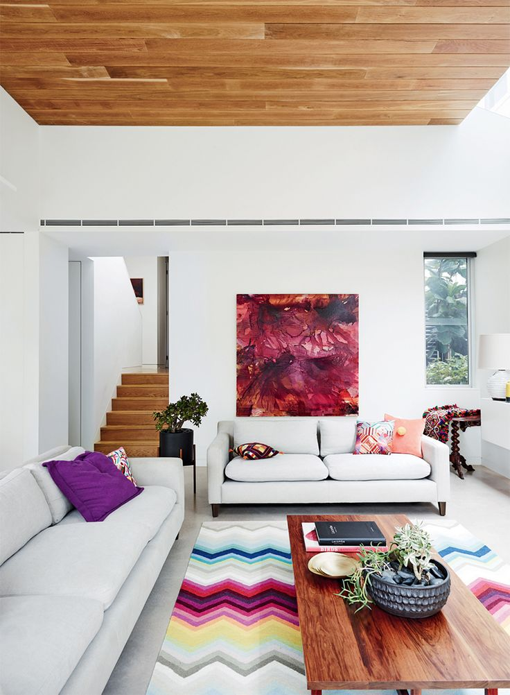 13 Chic as Hell Ways to Incorporate Color Into