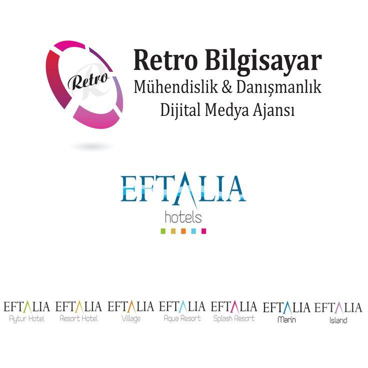 Retro Bilgisayar Mühendislik & Danışmanlık & Dijital Medya Ajansı olarak 2014 yılında Eftalia Group Hotels ile bakım anlaşması imzaladık. Bakım anlaşmasının yanı sıra Eftalia Group Otellerine Bilgi İşlem desteği vermeye başladık. Ayrıca otellerde projelendirme, yapısal kablolama, sistem odası kurulumu, kabin kurulumlar, network altyapısı, firewall ve kablosuz internet sistemleri kurulumları yaptık.#alanya #retro #bilgisayar #computer #desktop #danışmanlık #dijital #medya #ajans…