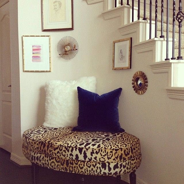 little leopard corner