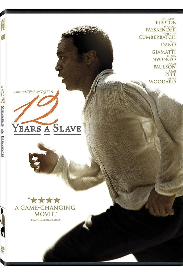 12 Years a Slave (2013) | Movie night, here we come. If you're looking for great movies, look no further. I've compiled a list of fantastic films from the past ten years—critical favorites, award winners, and overlooked marvels from across the genres. These films are on their way to becoming must-sees for the next generation. If you're looking for a list of already-recognized classics, check out my list of 50 Classic Movies Everyone Should Watch in Their Lifetime.