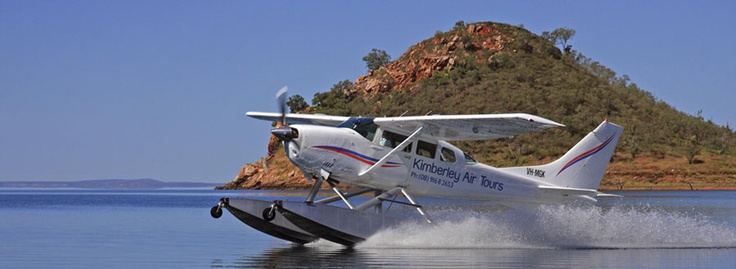 Kimberley Air Tours | Float Plane Tours of the Kimberley, Western Australia