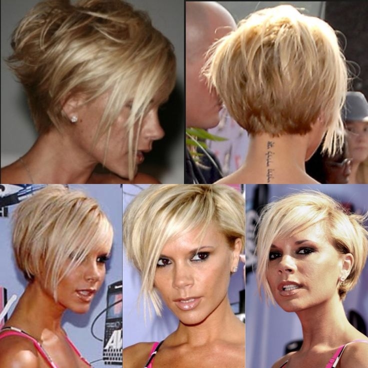 victoria beckham bob haircut pin by erika bizzle on hairstyles haar ideen frisur 2249 | df73877beb4372a49f4c5e05d0455daa short haircuts beauty