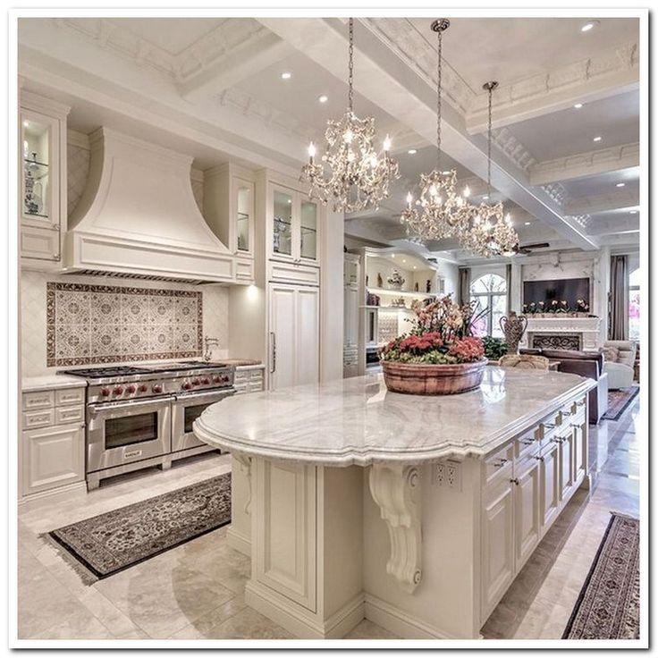 39 White Kitchen Design Ideas Modern Photos Modern Kitchen Design Luxury Kitchen Design White Kitchen Design