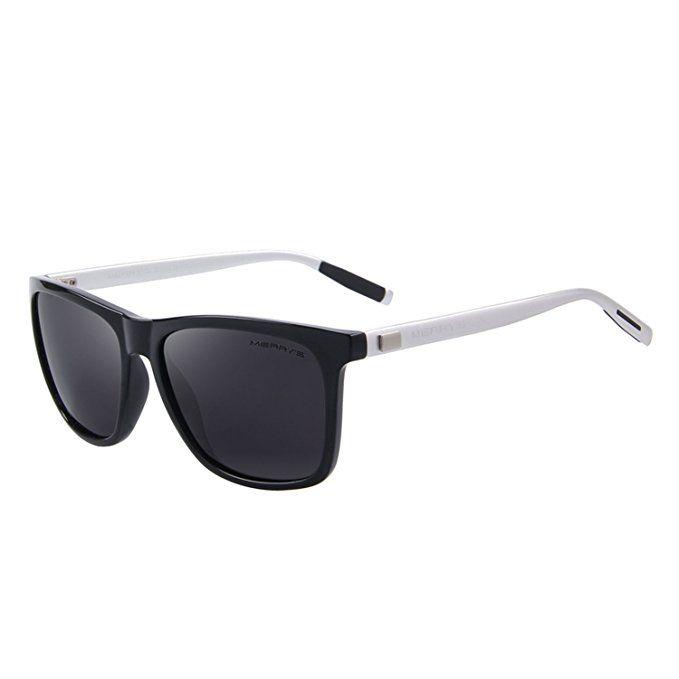 9171844d045 MERRY S Unisex Polarized Aluminum Sunglasses Vintage Sun Glasses For  Men Women S8286  Mens  Womens  MensFashion  WomensFashion  MensStyle   WomensStyle ...