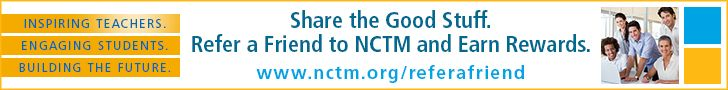 NCTM: Supporting the Common Core State Standards for Mathematics (Aug 2013)