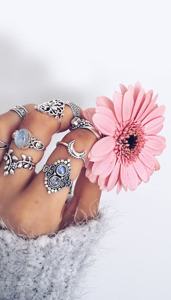 Boho jewelry style - Turn around your jewelry buying experience!