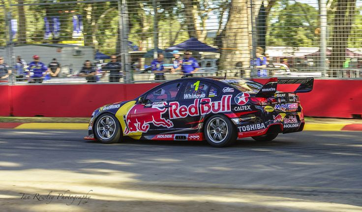 Jamie Whincup, Clipsal 500 - 2015