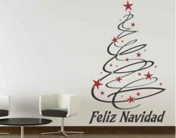Vinilos navidad