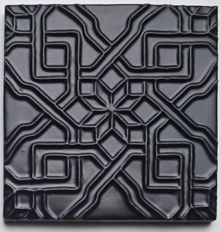 Ceramic Tile_Domenico Mori