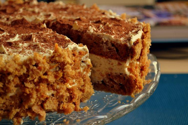 Ciasto marchewkowe / Carrot cake