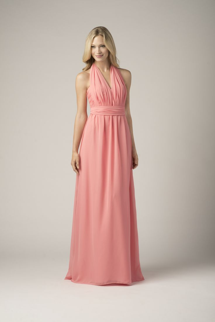 Mejores 57 imágenes de wedding dress en Pinterest | Damas de honor ...