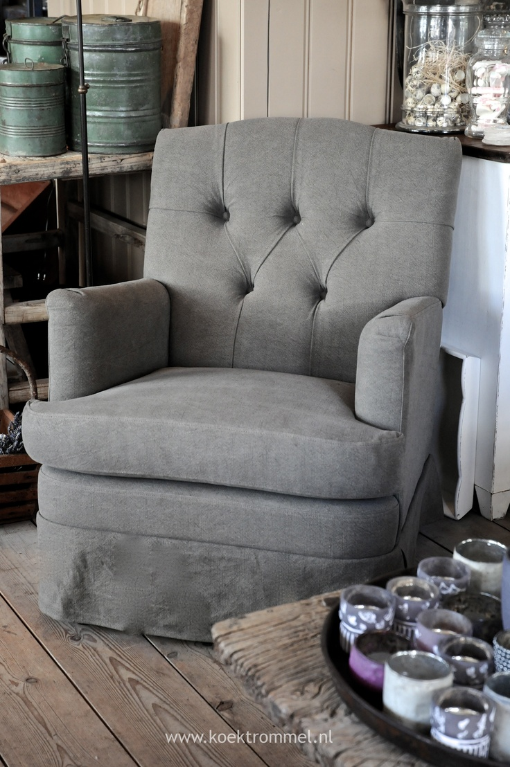42 best images about wonen in landelijke stijl on pinterest - Sofa landelijke stijl stijlvol ...