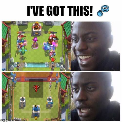 ... Clash royale on Pinterest | Free gems, Clash clash and Clash of Clans