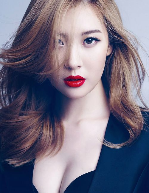 Disbanded Wonder Girls Member Sunmi Shares Message for Fans | Koogle TV