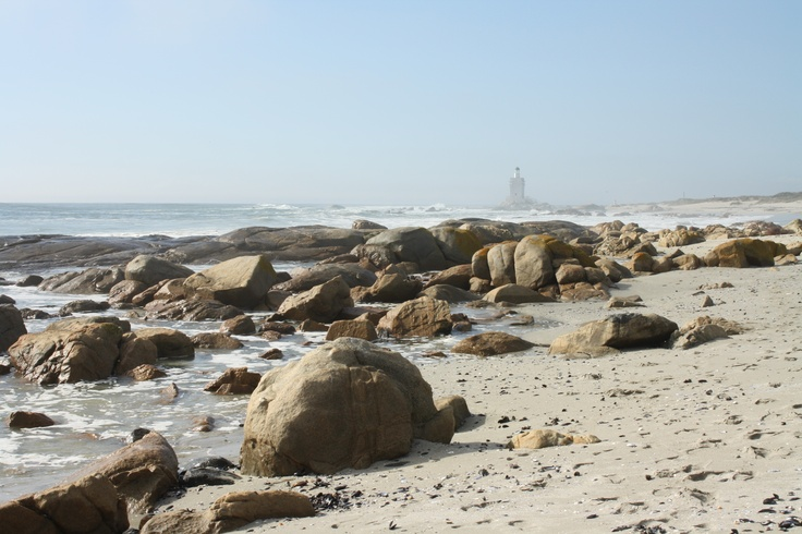 Shelley Point, Western Cape, South Africa