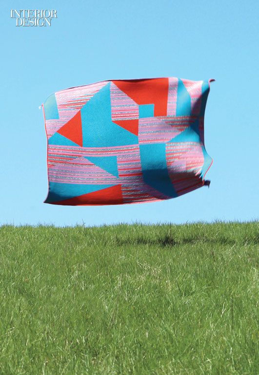 DittoHouse Launches Kid-Friendly Blankets With a Graphic Punch