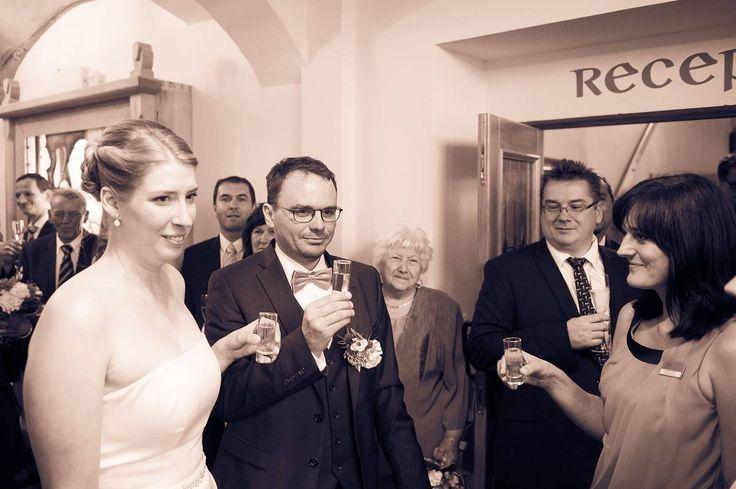 Svatební hostina (Hotel Selský Dvůr) | Sivek Hotels