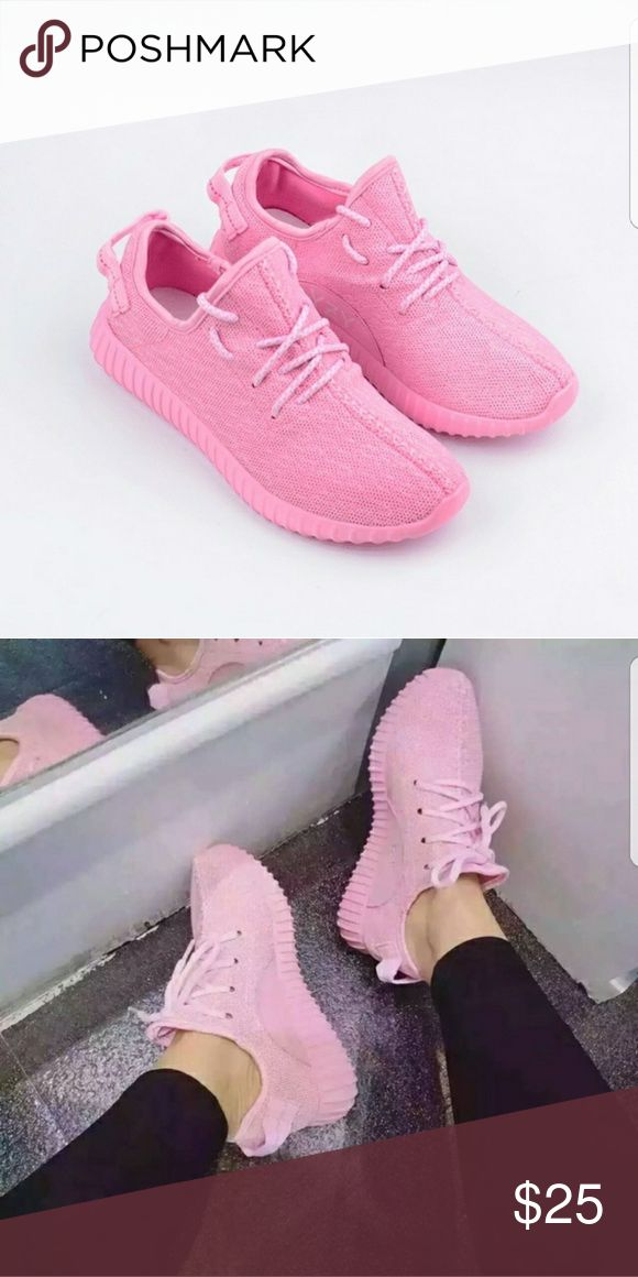 Cute Running Shoes Worn twice,  cute but not my style Shoes Athletic Shoes