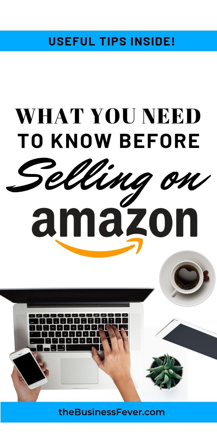 amazon fba recipe for success