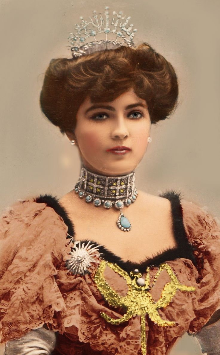 fannie ward - actress 1890s