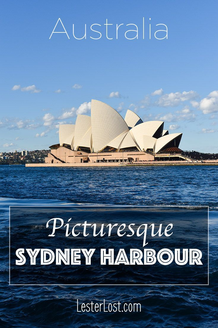 Travel Australia   Travel Sydney   Sydney   Australia   Travel Photography   Best Photo Spots   Sydney Harbour   Sydney Harbour Bridge   Sydney Opera House
