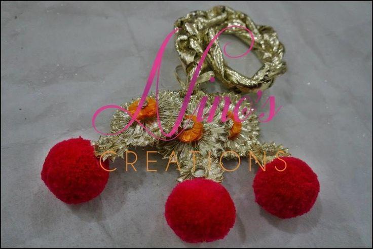 Parandah - Ninos Creations