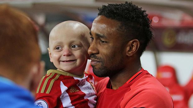 Bradley Lowery: Soccer Superfan, 6, Mourned After He Loses Cancer Battle https://tmbw.news/bradley-lowery-soccer-superfan-6-mourned-after-he-loses-cancer-battle  On July 7, the members of the Sunderland football club — and the world of soccer at large — said farewell to Bradley Lowery, a young boy and ardent supporter of the team who lost his battle with cancer. Here are the touching messages.Bradley Lowery, 6, a well-known fan of Sunderland's soccer team, lost his battle with cancer on July…