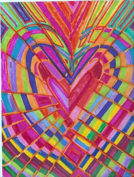 Fractured Heart by Brenda Adams ~ #Heart