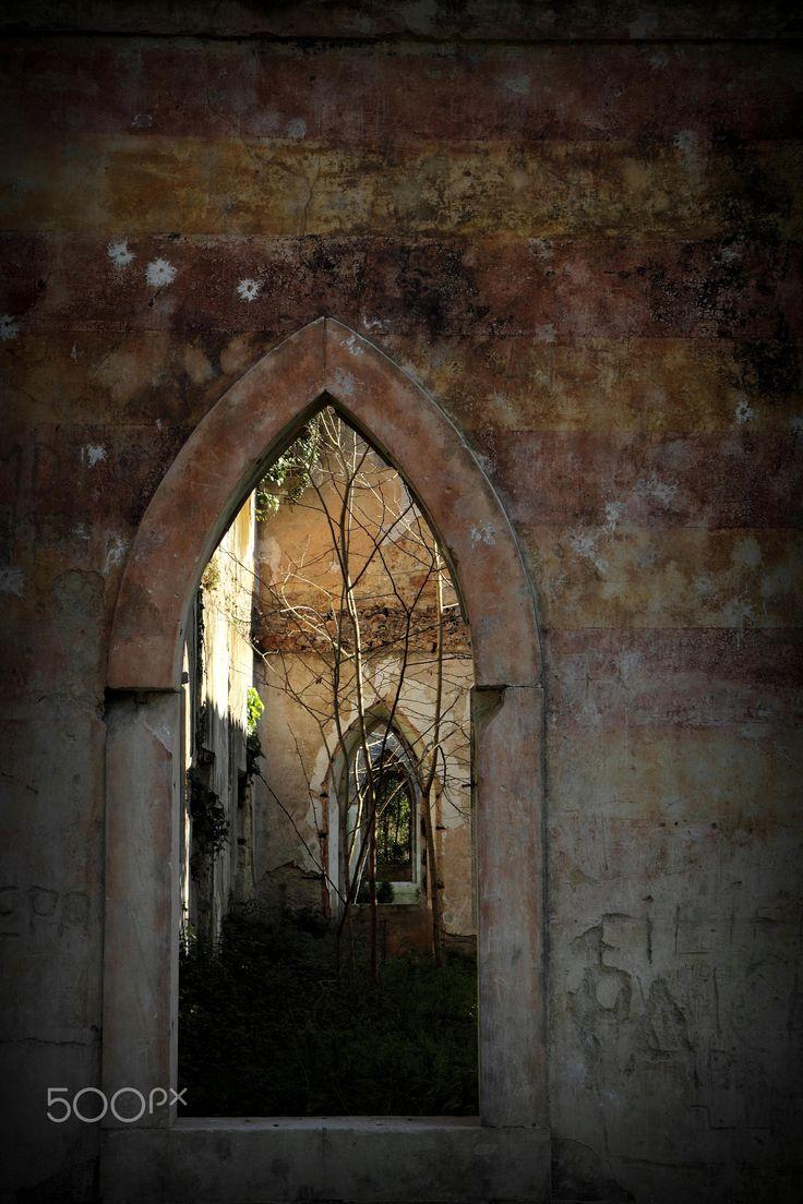 Memories - Termas da Amieira, Soure, Portugal