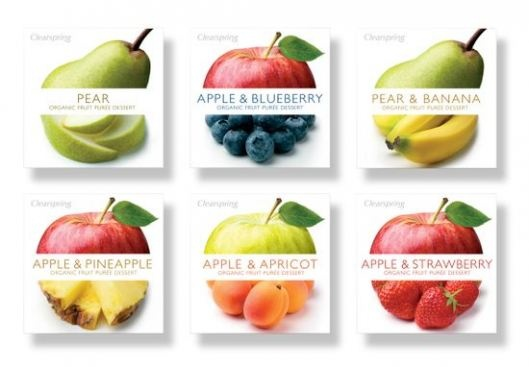 #Fruit #Packaging #Design
