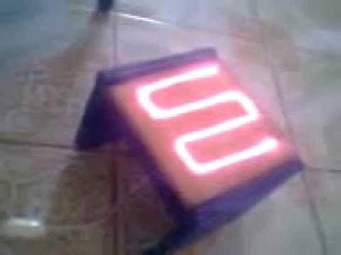estufa electrica taller de electricidad E.S.T.#44.3gp - YouTube