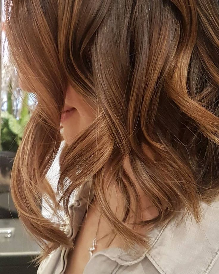 Ladies I Know Balayage Is Everywhere Right Now But With The