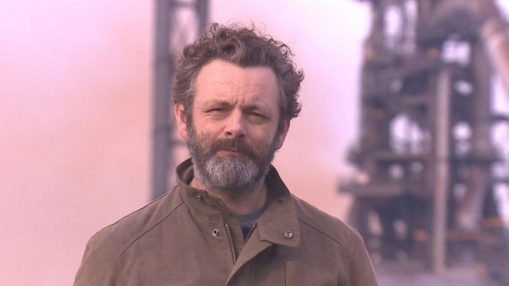 Hollywood actor Michael Sheen on growing up within the shadow of Port Talbot steelworks and the fight for the future of the town.