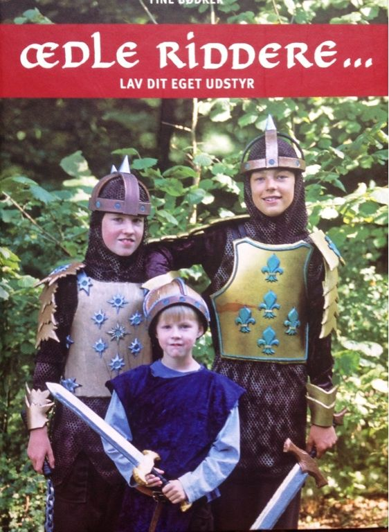 'Noble knights and beautiful maidens' published in 2006