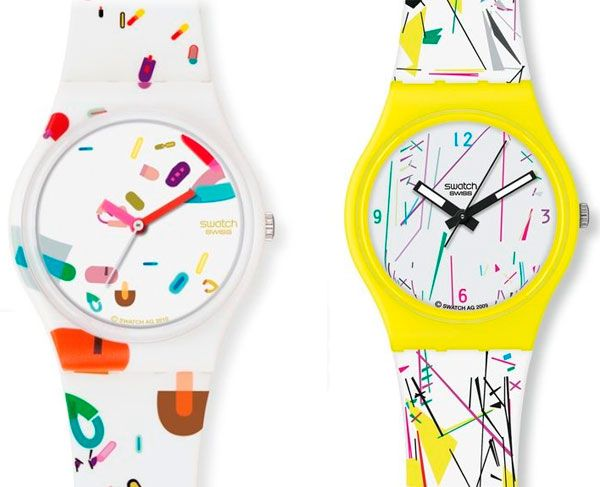 marketing strategy of swatch swatch A: swatch group was one of the first foreign companies to make inroads  do  you think this will affect your strategy for the chinese market.